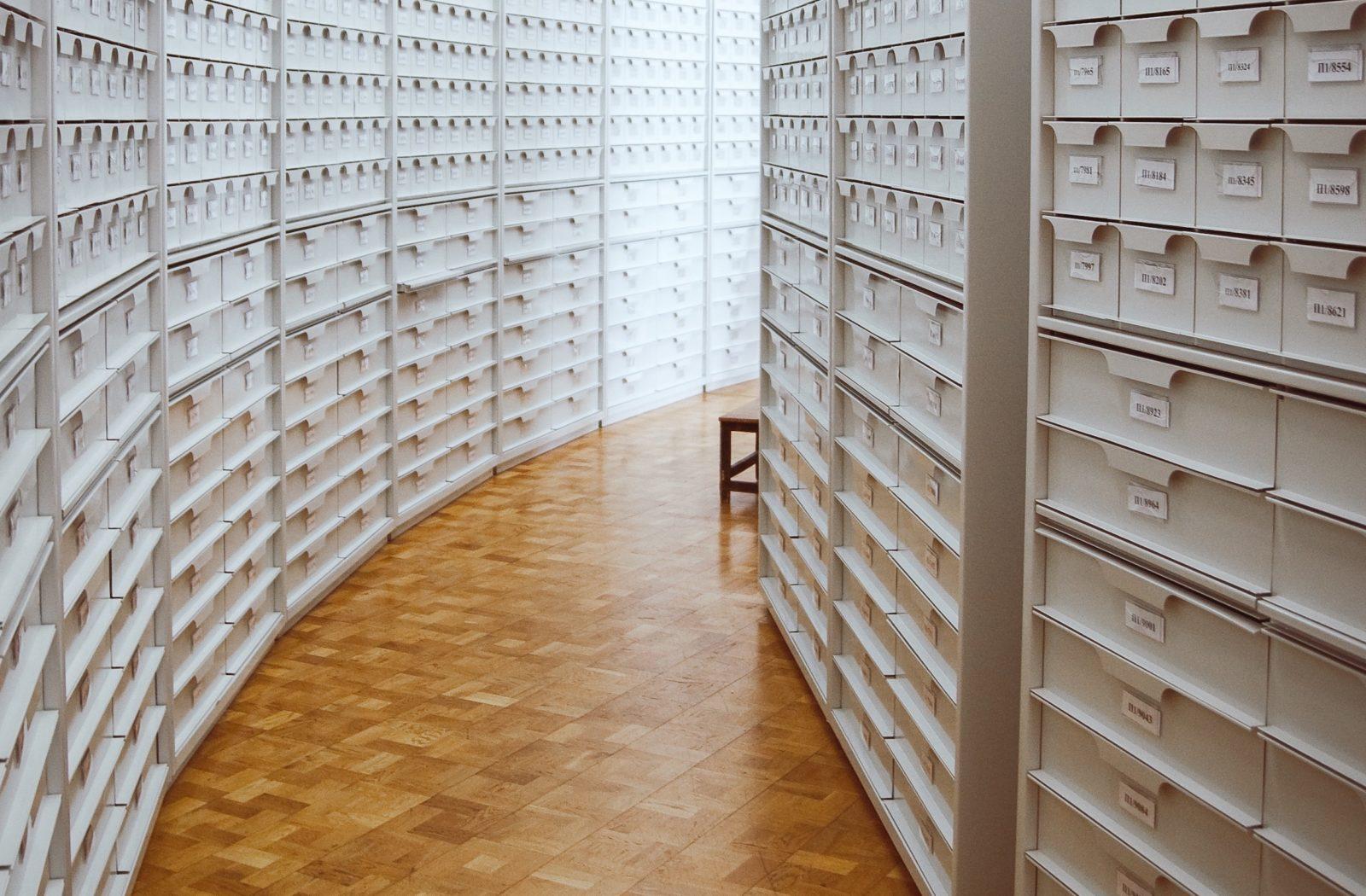 Laboratorio Archivistico 2020 Conosciamo i Docenti – Massimo Coen Cagli