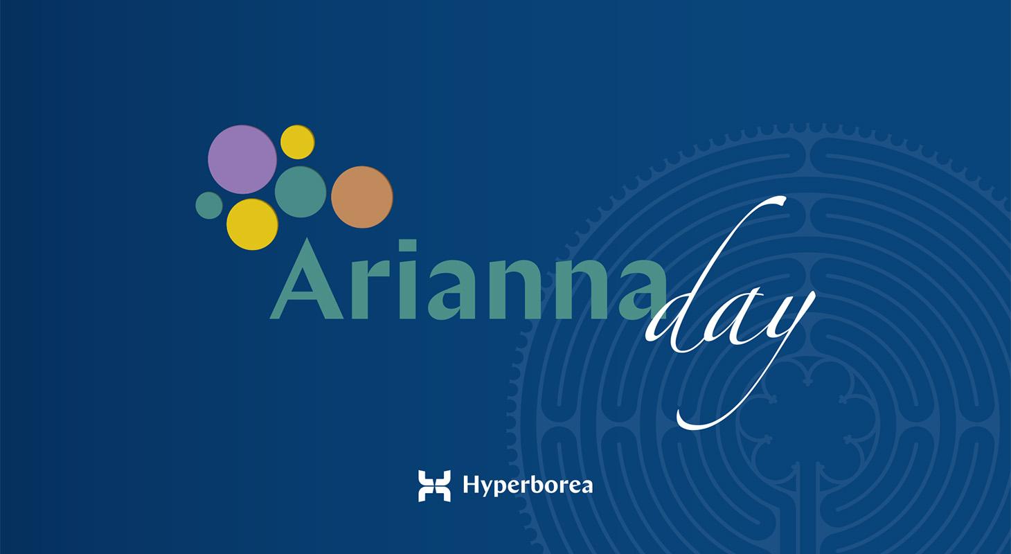 Arianna Day